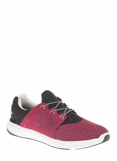 Hummel Kadın Browst Training Ayakkabısı E60312-3303 Mor